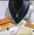 Louis Vuitton XL Necklace