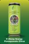 VHemp Pomegranate Citrus Energy